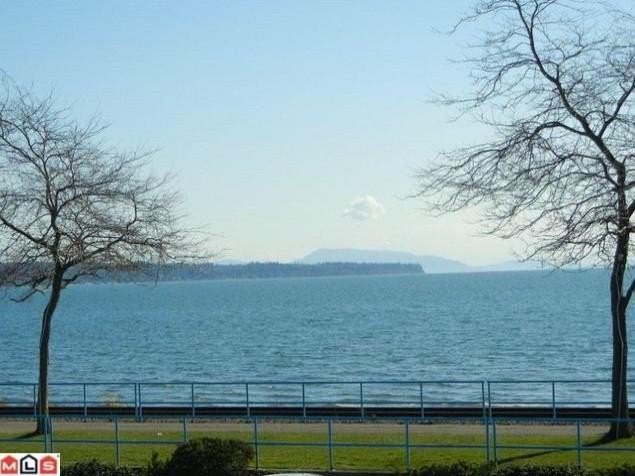 Main Photo: 102 14881 MARINE Drive: White Rock Condo for sale (South Surrey White Rock)  : MLS®# F1221954