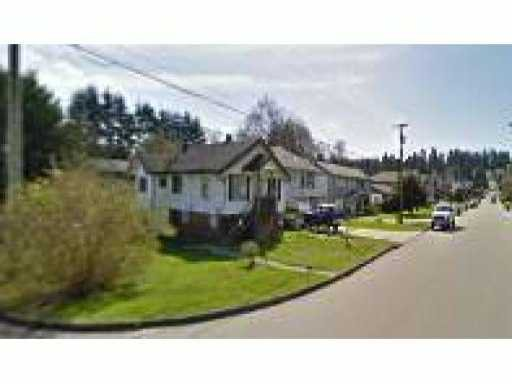 Main Photo: 1820  LANGAN AV in Port_Coquitlam: Lower Mary Hill House for sale (Port Coquitlam)  : MLS®# V920480
