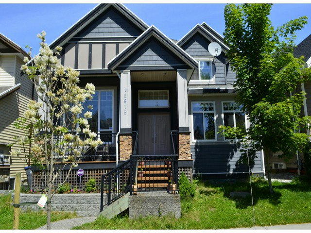 Main Photo: 12915 58B Avenue in Surrey: Panorama Ridge House for sale : MLS®# F1412325