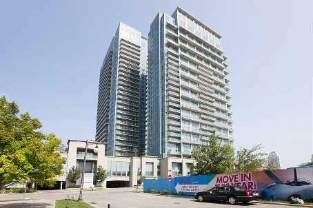 Main Photo: 34 165 N Legion Road in Toronto: Mimico Condo for lease (Toronto W06)  : MLS®# W3059500