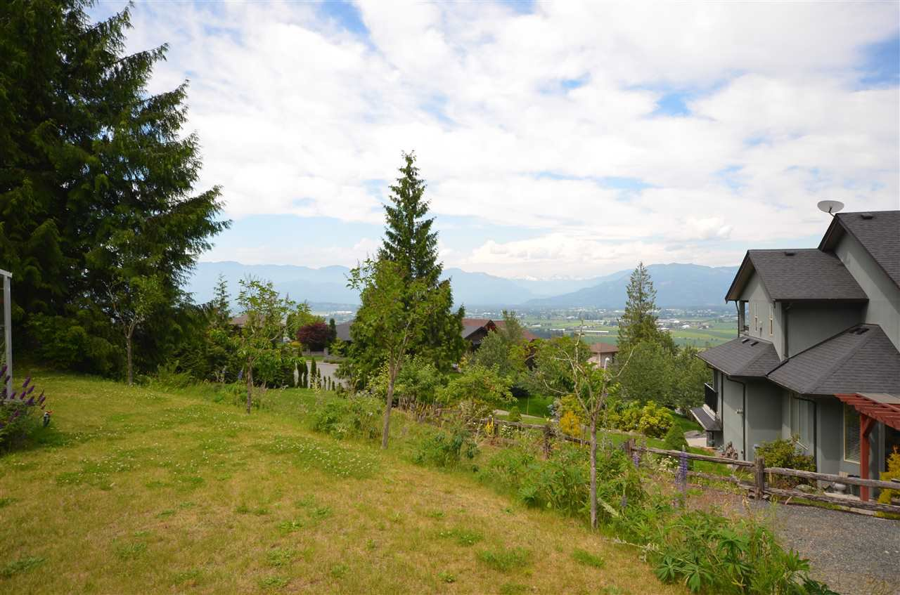 Main Photo: 50152 MT ARCHIBALD Place in Chilliwack: Eastern Hillsides Land for sale : MLS®# R2078315