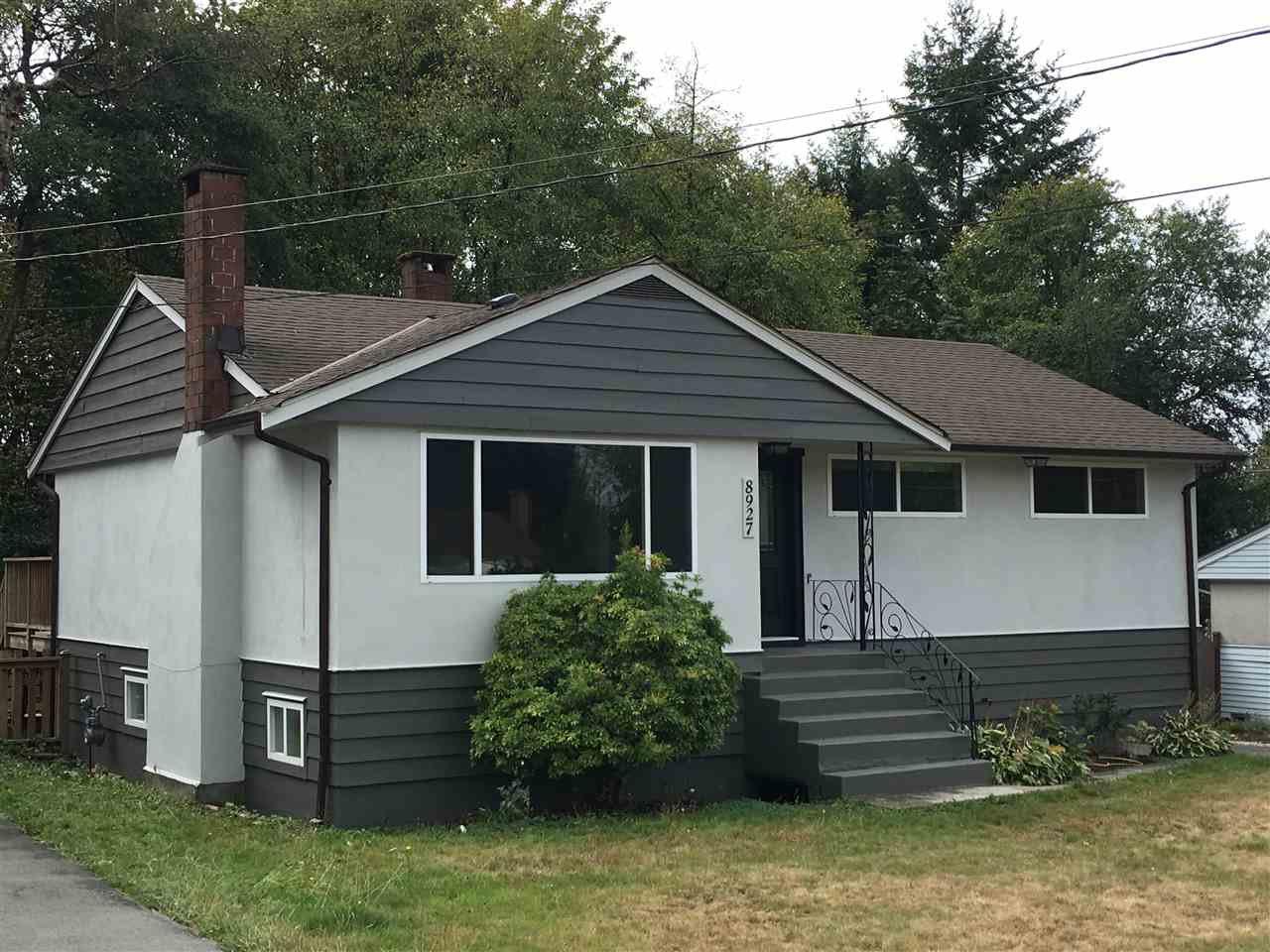 Main Photo: 8927 SHEPHERD Way in Delta: Nordel House for sale (N. Delta)  : MLS®# R2107263