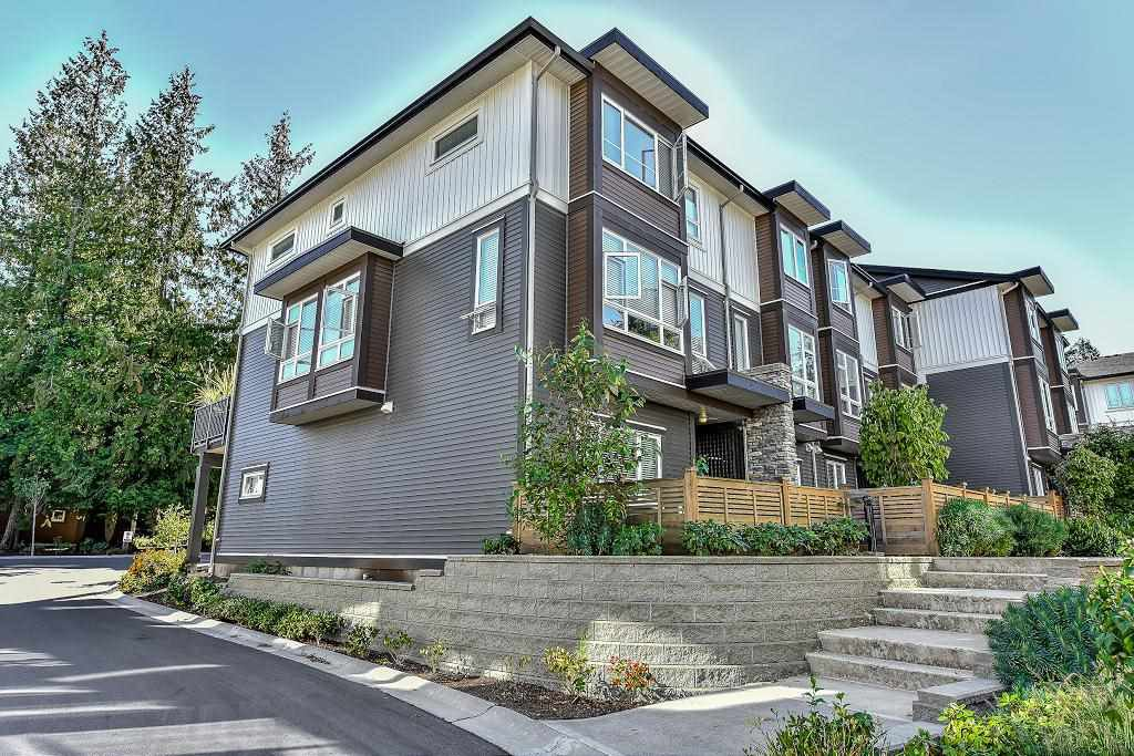 """Main Photo: 102 5888 144 Street in Surrey: Sullivan Station Townhouse for sale in """"ONE 44"""" : MLS®# R2108044"""