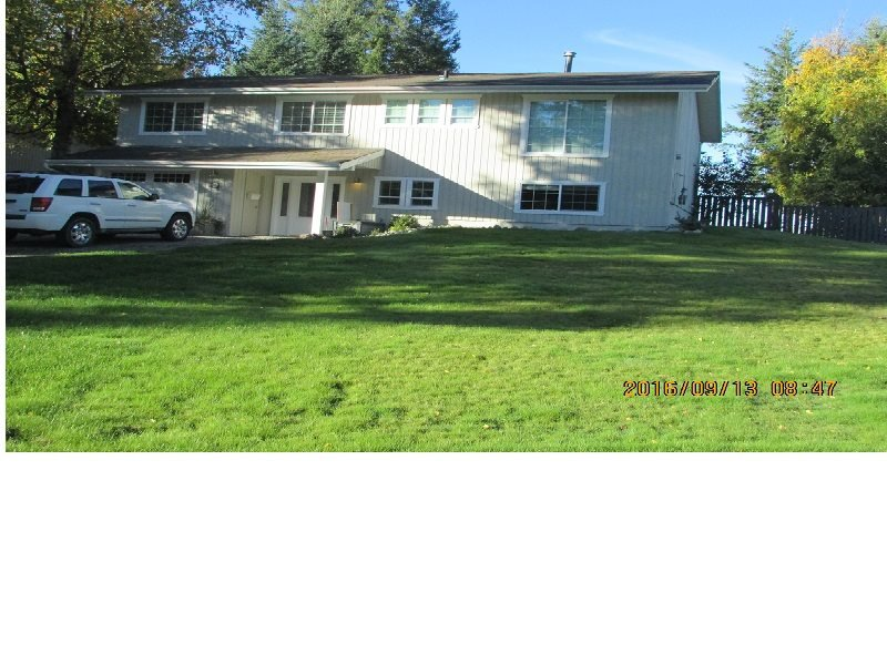 Photo 2: Photos: 2935 RIDGEVIEW Drive in Prince George: Hart Highlands House for sale (PG City North (Zone 73))  : MLS®# R2108584