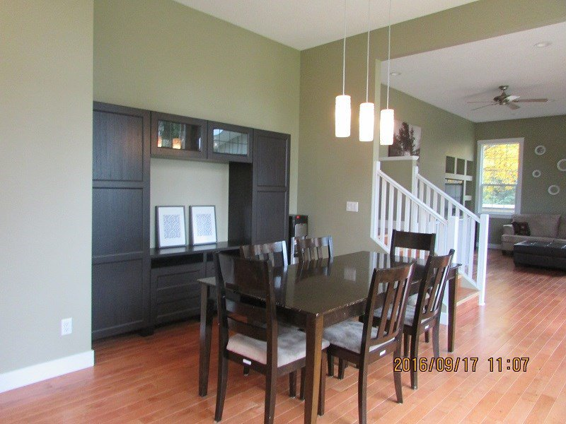 Photo 8: Photos: 2935 RIDGEVIEW Drive in Prince George: Hart Highlands House for sale (PG City North (Zone 73))  : MLS®# R2108584