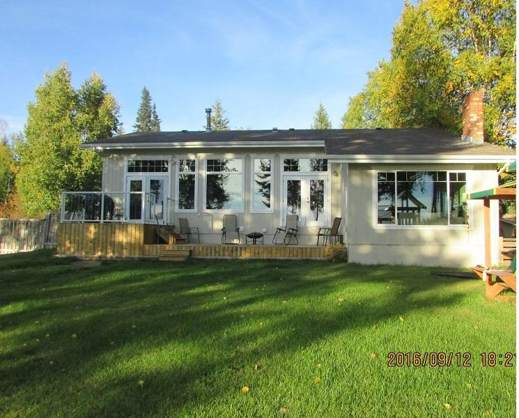 Photo 1: Photos: 2935 RIDGEVIEW Drive in Prince George: Hart Highlands House for sale (PG City North (Zone 73))  : MLS®# R2108584