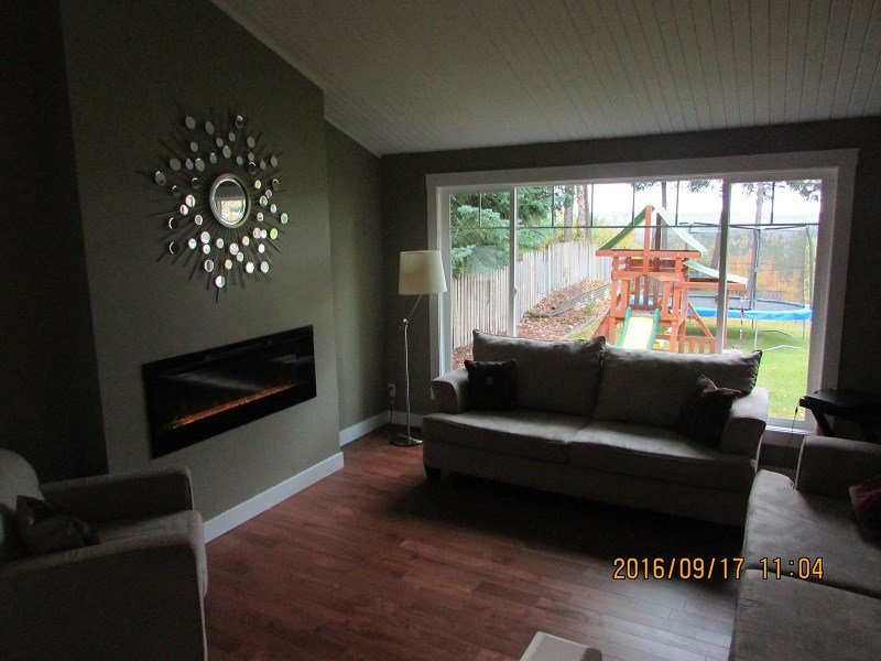 Photo 7: Photos: 2935 RIDGEVIEW Drive in Prince George: Hart Highlands House for sale (PG City North (Zone 73))  : MLS®# R2108584
