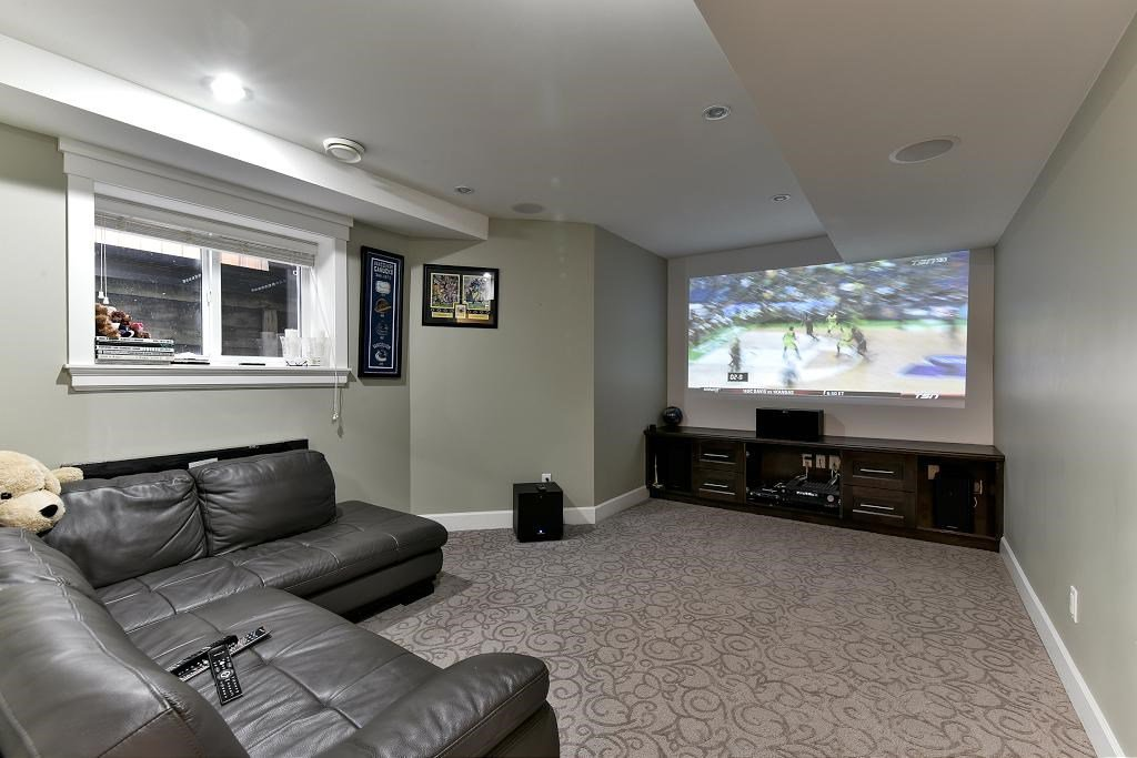 Photo 15: Photos: 8383 167 Street in Surrey: Fleetwood Tynehead House for sale : MLS®# R2147955
