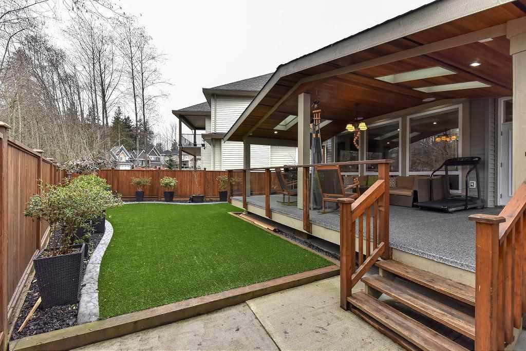 Photo 19: Photos: 8383 167 Street in Surrey: Fleetwood Tynehead House for sale : MLS®# R2147955