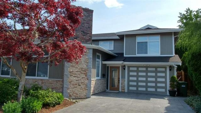 Main Photo: 11600 PINTAIL DRIVE in Richmond: Westwind House for sale