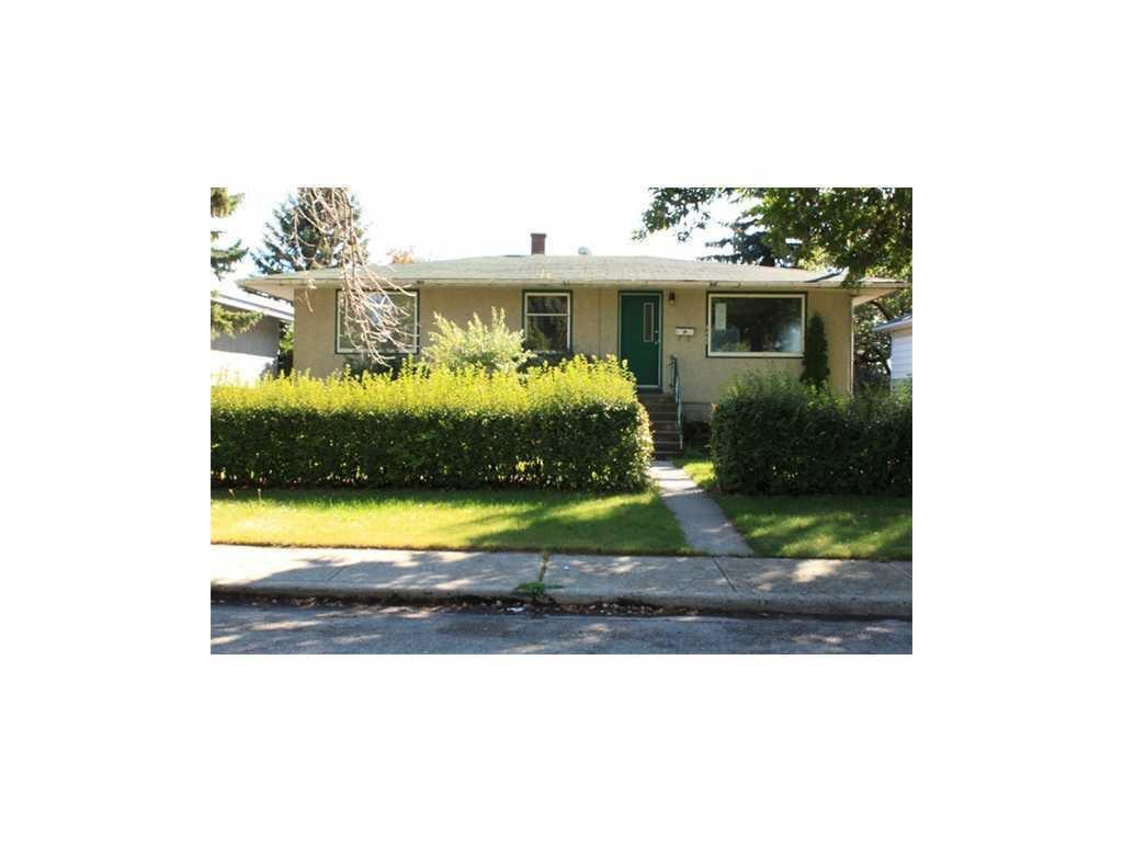Main Photo: 6408 20 Street SE in Calgary: Ogden House for sale : MLS®# C3544924