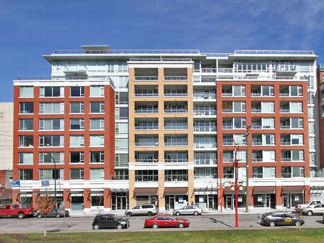 "Main Photo: 418 221 UNION Street in Vancouver: Mount Pleasant VE Condo for sale in ""V6A"" (Vancouver East)  : MLS®# R2177883"
