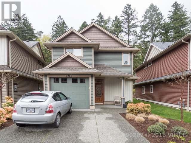 Main Photo: 3462 Maveric Road in Nanaimo: House for sale : MLS®# 390297