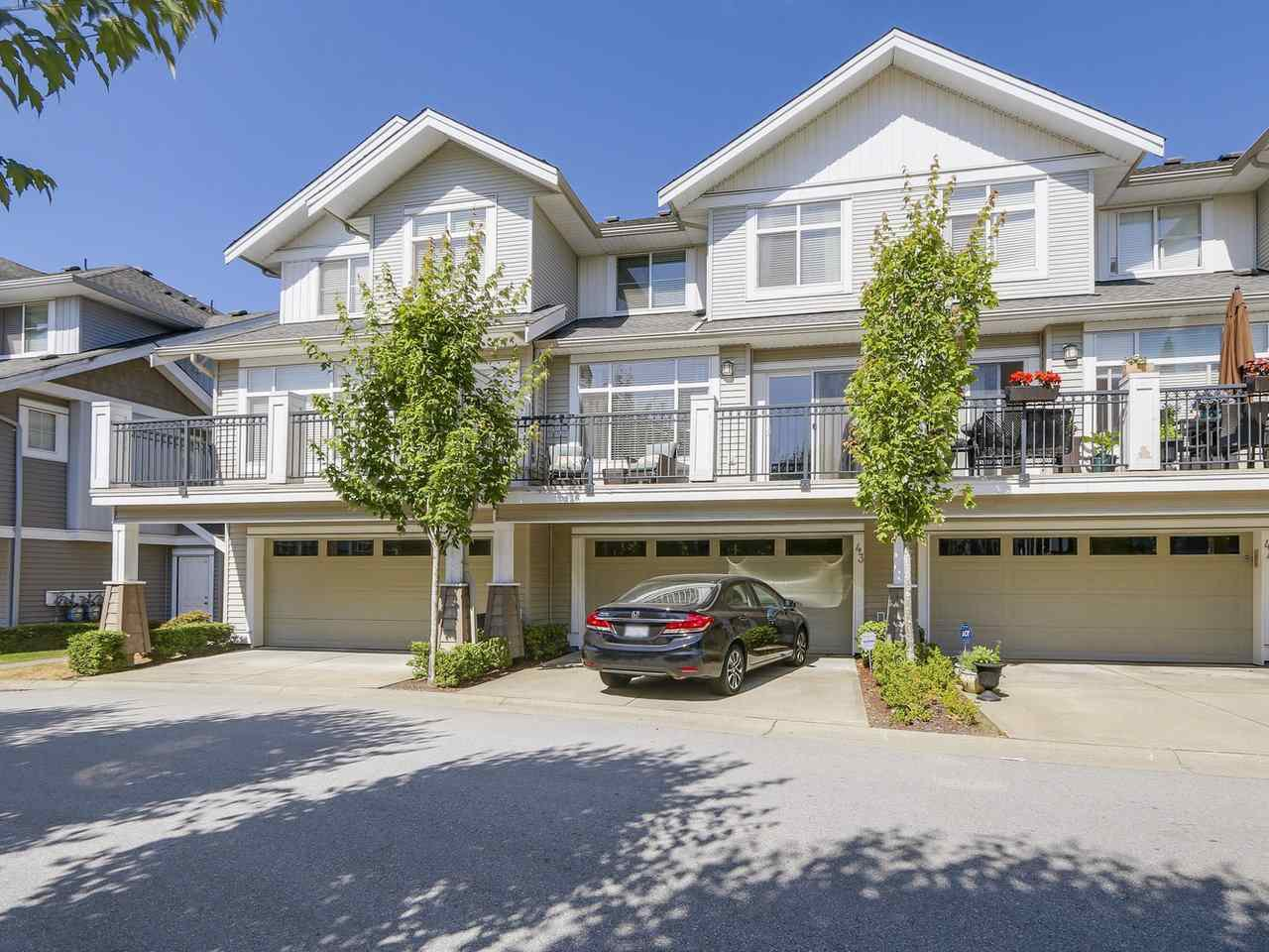 Photo 20: Photos: 43 19330 69 AVENUE in Surrey: Clayton Townhouse for sale (Cloverdale)  : MLS®# R2185704