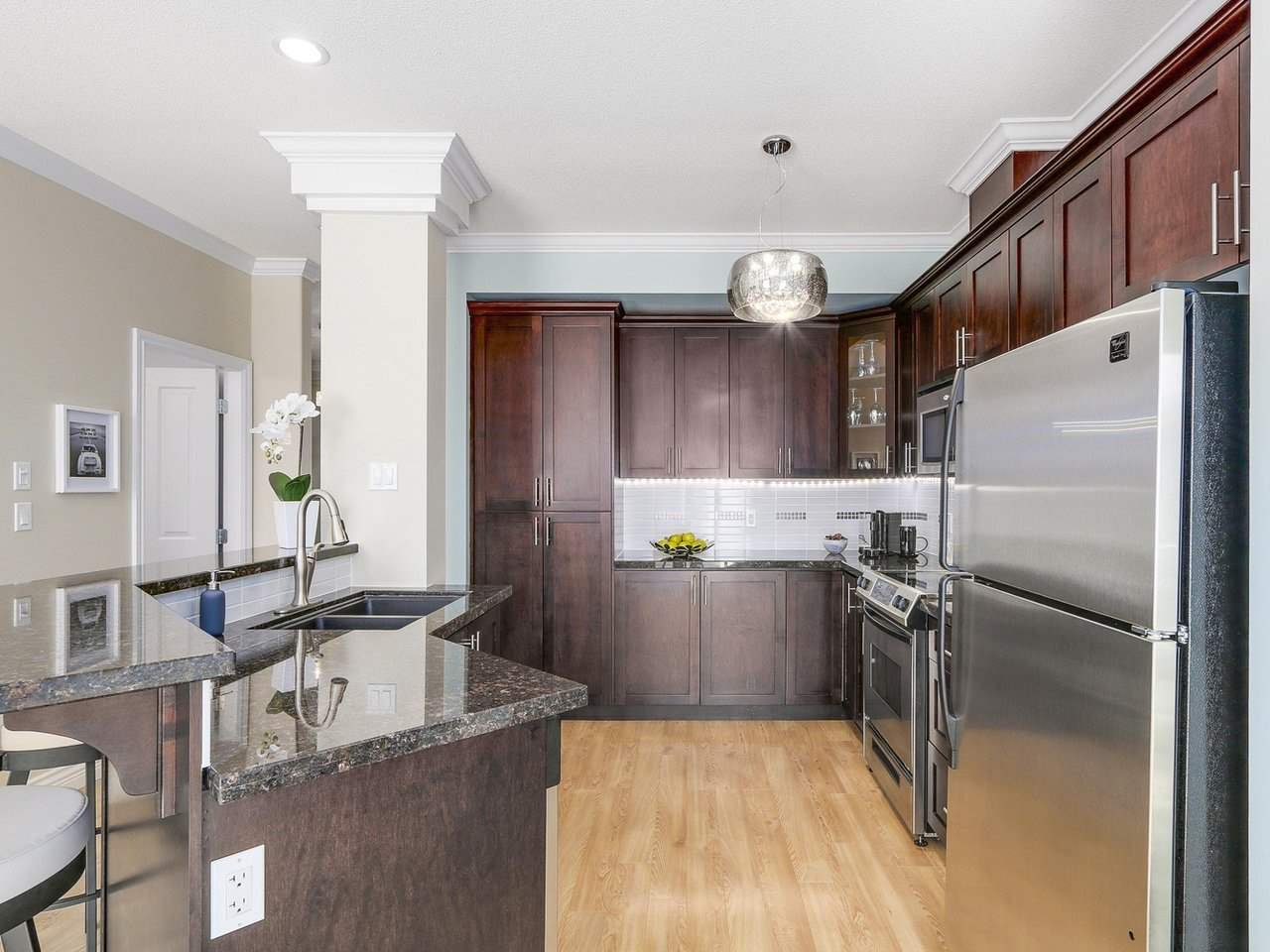 Photo 8: Photos: 43 19330 69 AVENUE in Surrey: Clayton Townhouse for sale (Cloverdale)  : MLS®# R2185704