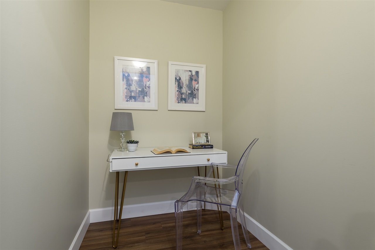 """Photo 10: Photos: 6 6511 NO 2 Road in Richmond: Riverdale RI Townhouse for sale in """"OVAL GARDENS"""" : MLS®# R2191398"""