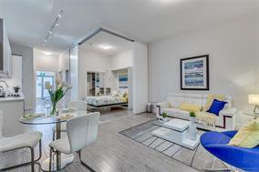Main Photo: 605 809 Fourth Avenue in New Westminster: Condo for sale