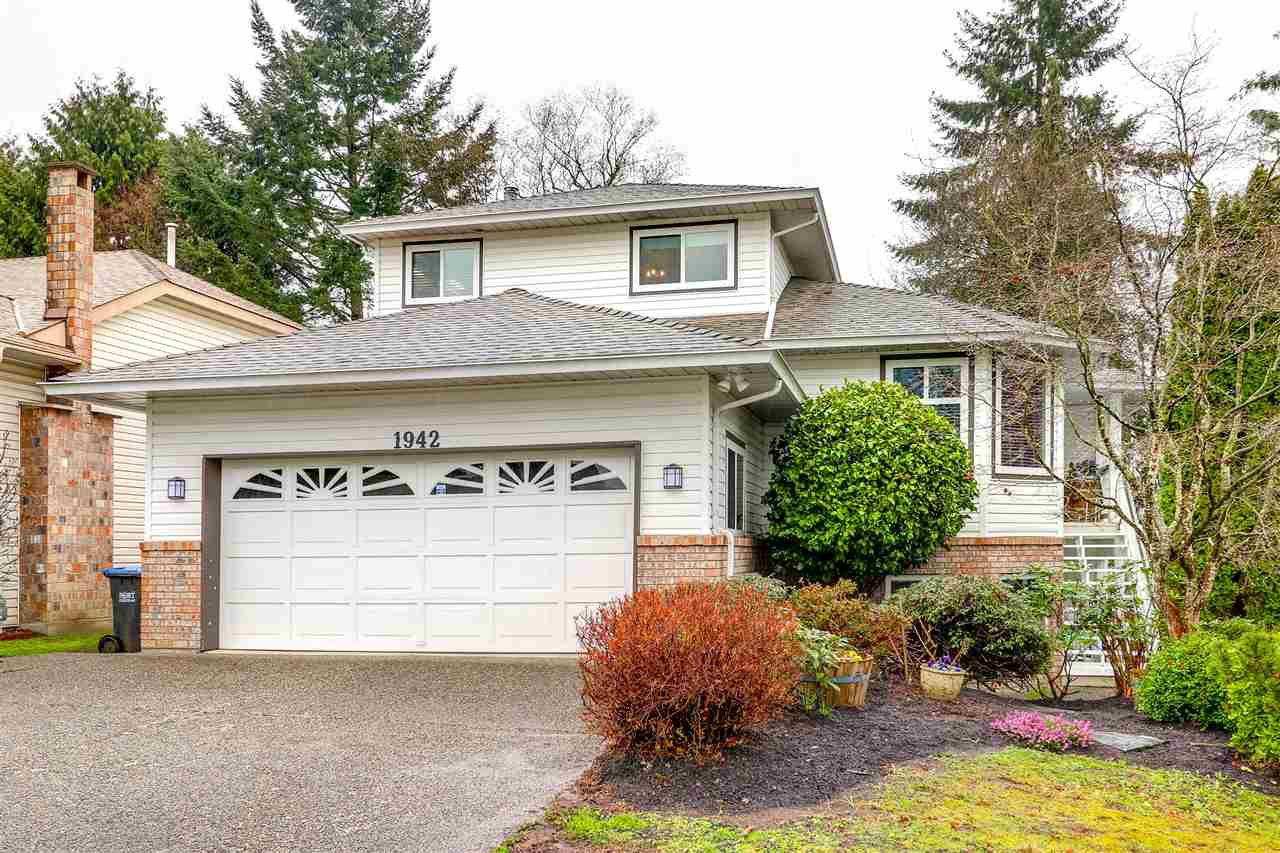 "Main Photo: 1942 EUREKA Avenue in Port Coquitlam: Citadel PQ House for sale in ""CITADEL"" : MLS®# R2252315"