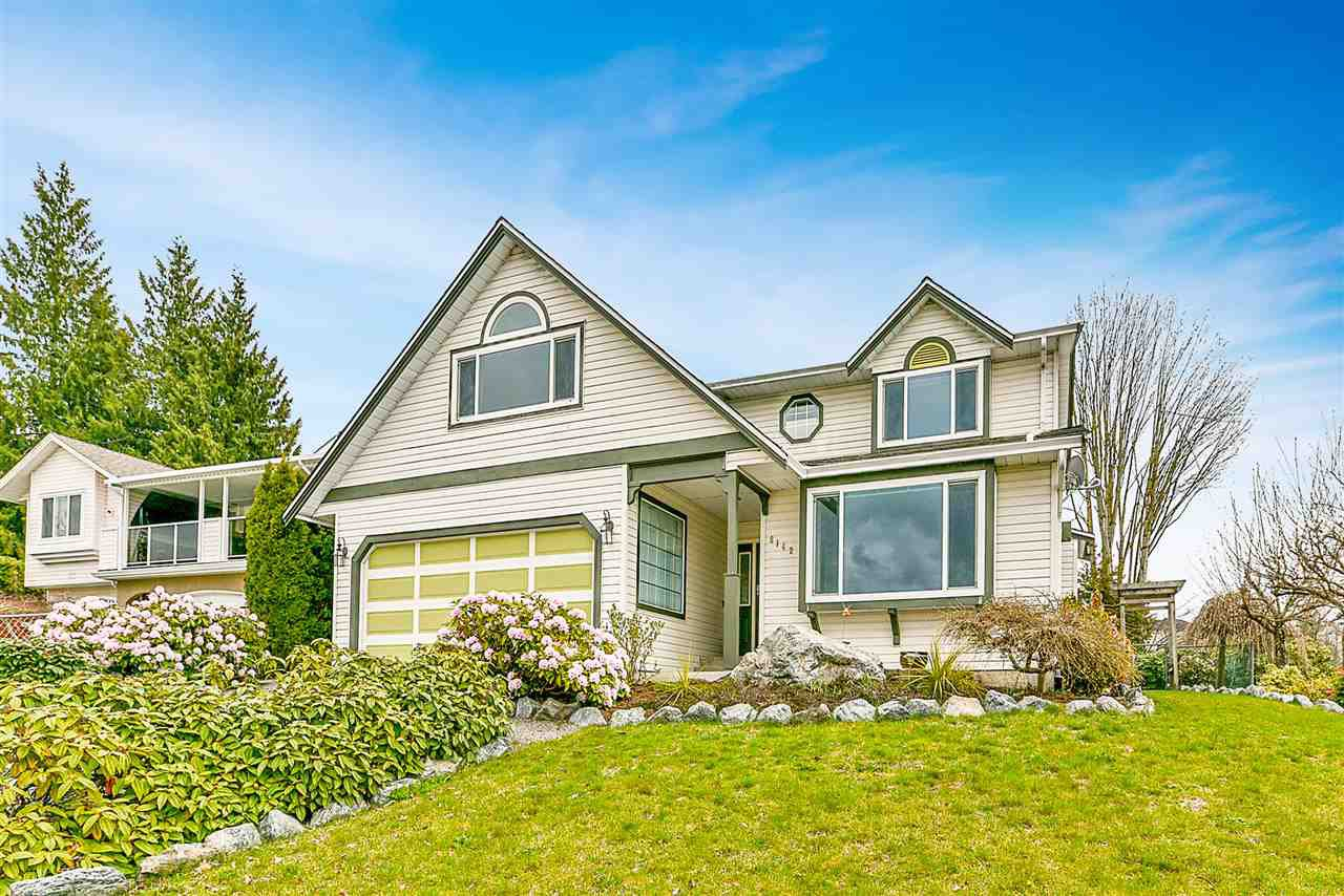 Main Photo: 8142 ELK Terrace in Mission: Mission BC House for sale : MLS®# R2252237
