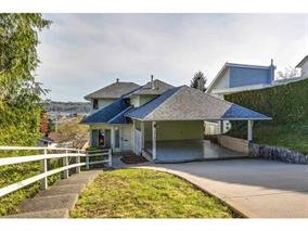 Main Photo: 2214 KAPTEY Avenue in : Cape Horn House for sale (Coquitlam)  : MLS®# R2251555