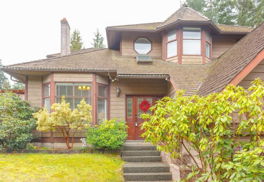 Main Photo: 2200 McIntosh Rd in SHAWNIGAN LAKE: ML Shawnigan House for sale (Malahat & Area)  : MLS®# 810475