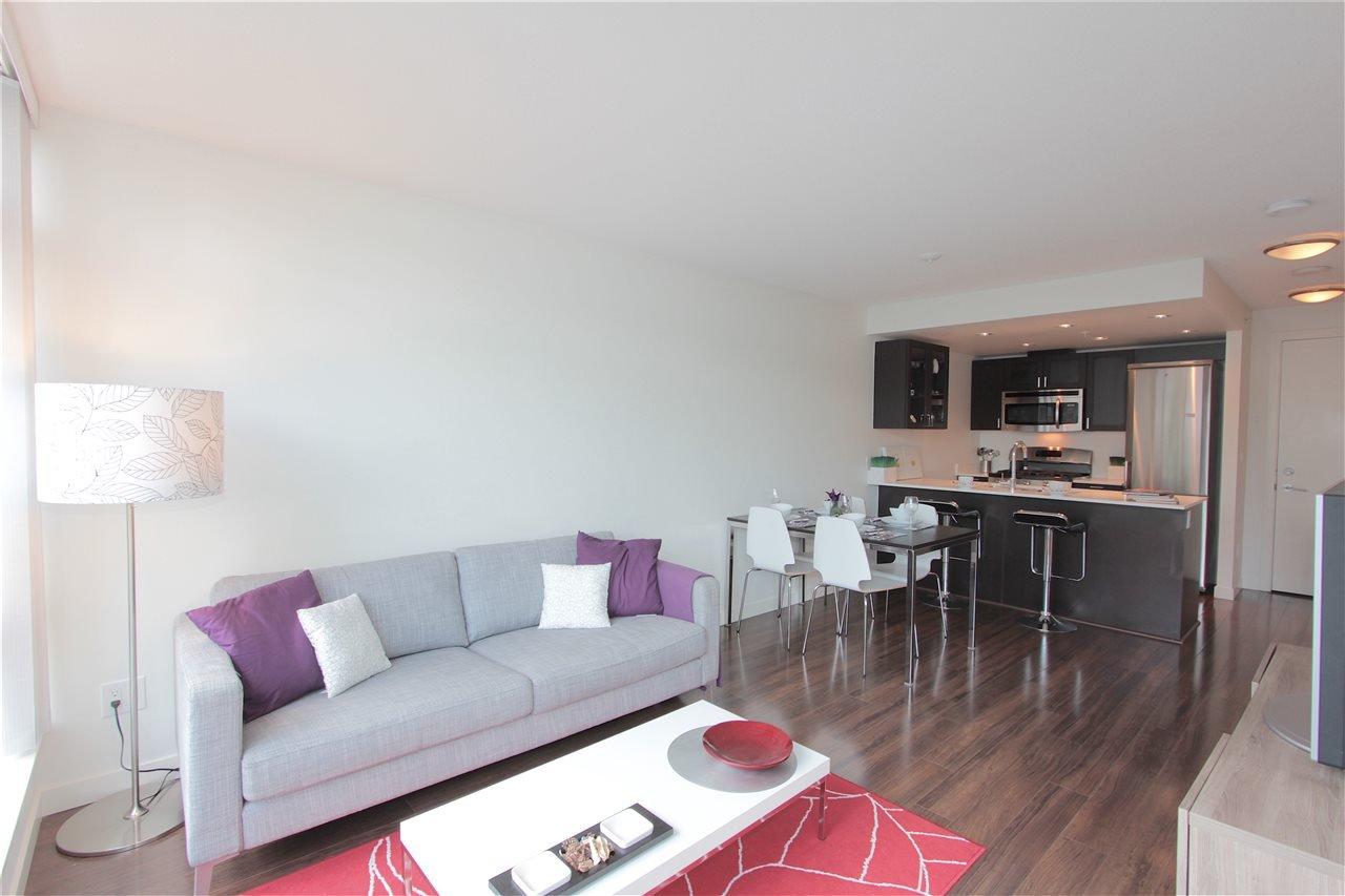 "Main Photo: 507 4888 NANAIMO Street in Vancouver: Collingwood VE Condo for sale in ""ELDORADO"" (Vancouver East)  : MLS®# R2372007"