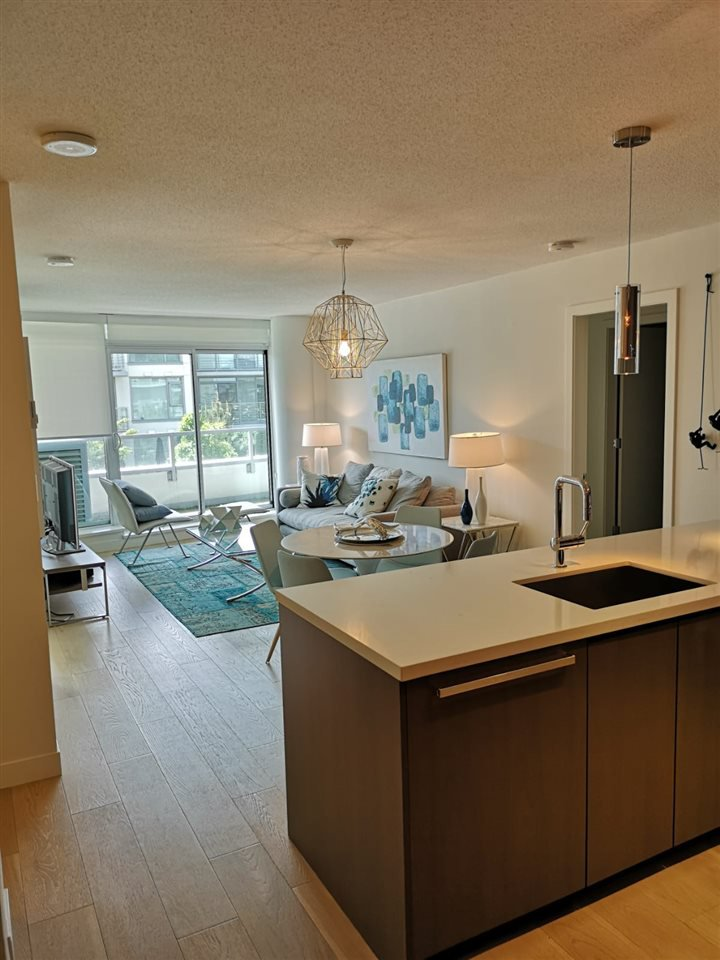 """Main Photo: 602 9099 COOK Road in Richmond: McLennan North Condo for sale in """"MONET"""" : MLS®# R2380281"""