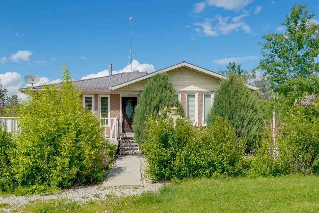 Main Photo: #37 54104 RGE RD 35: Rural Lac Ste. Anne County House for sale : MLS®# E4162290