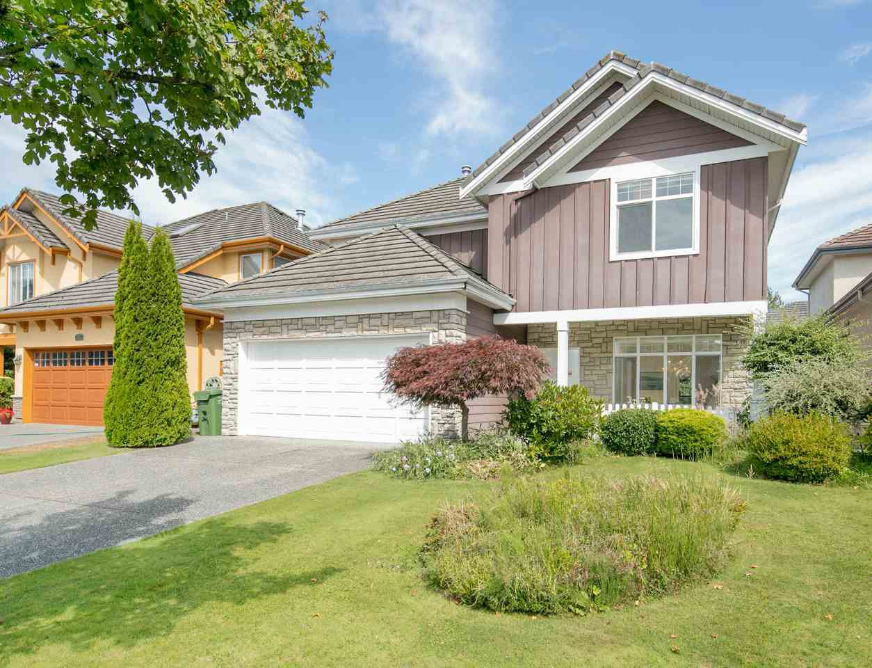 "Main Photo: 3531 JOHNSON Avenue in Richmond: Terra Nova House for sale in ""Terra Nova"" : MLS®# R2387955"