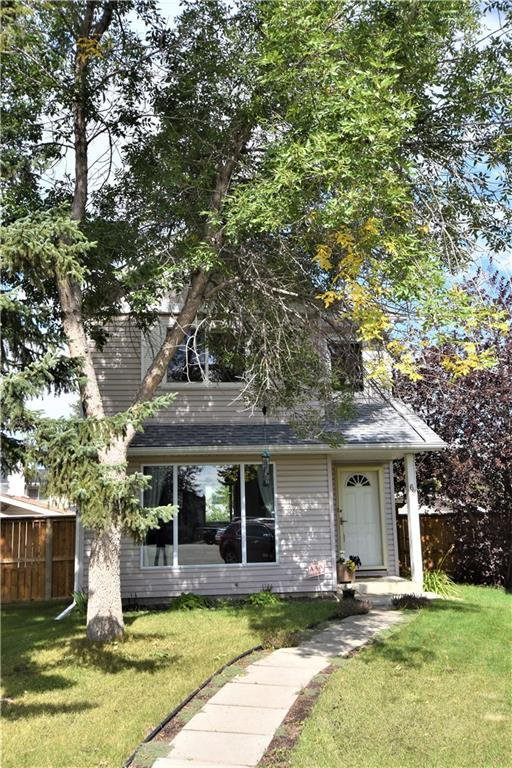 Main Photo: 68 RIVERBROOK Place SE in Calgary: Riverbend Detached for sale : MLS®# C4264987