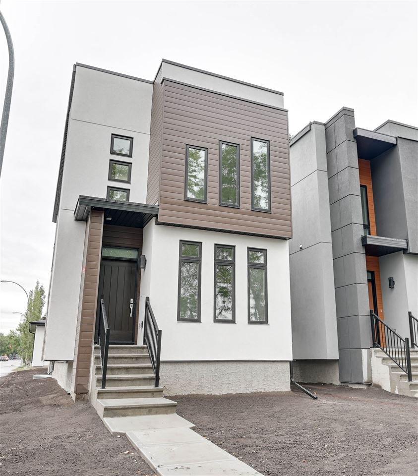 Main Photo: 8503 84 Avenue in Edmonton: Zone 18 House for sale : MLS®# E4172012