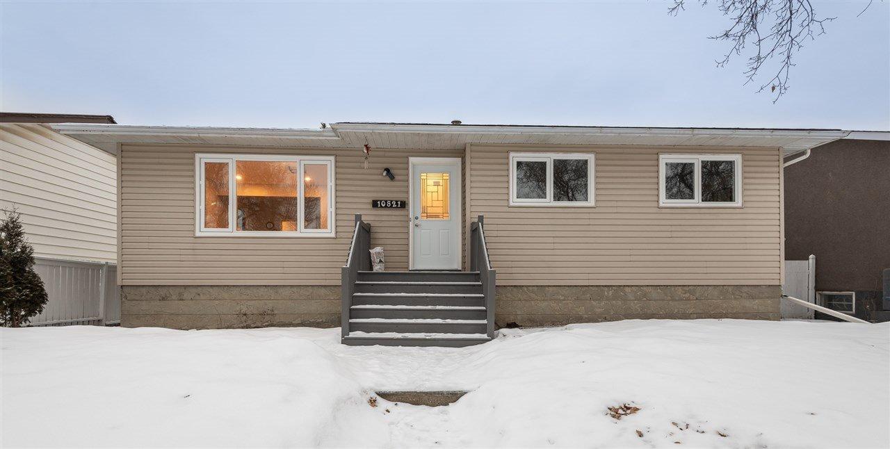Main Photo: 10521 164 Street in Edmonton: Zone 21 House for sale : MLS®# E4173610