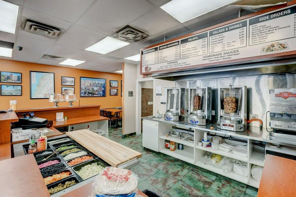 Main Photo: 114 1919 Southland Drive SW in Calgary: Braeside Retail for lease : MLS®# C4276569