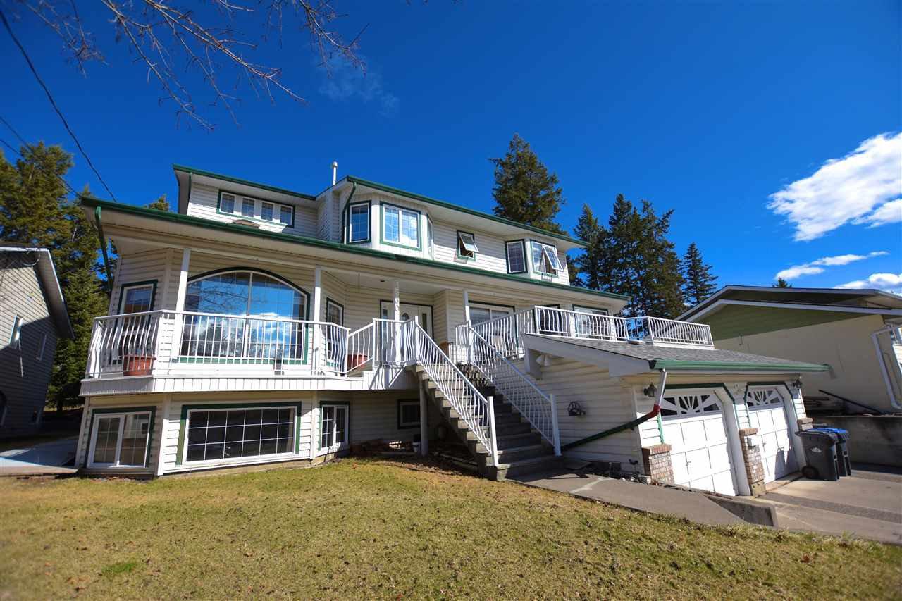 Main Photo: 1530 N 12TH Avenue in Williams Lake: Williams Lake - City House for sale (Williams Lake (Zone 27))  : MLS®# R2451119