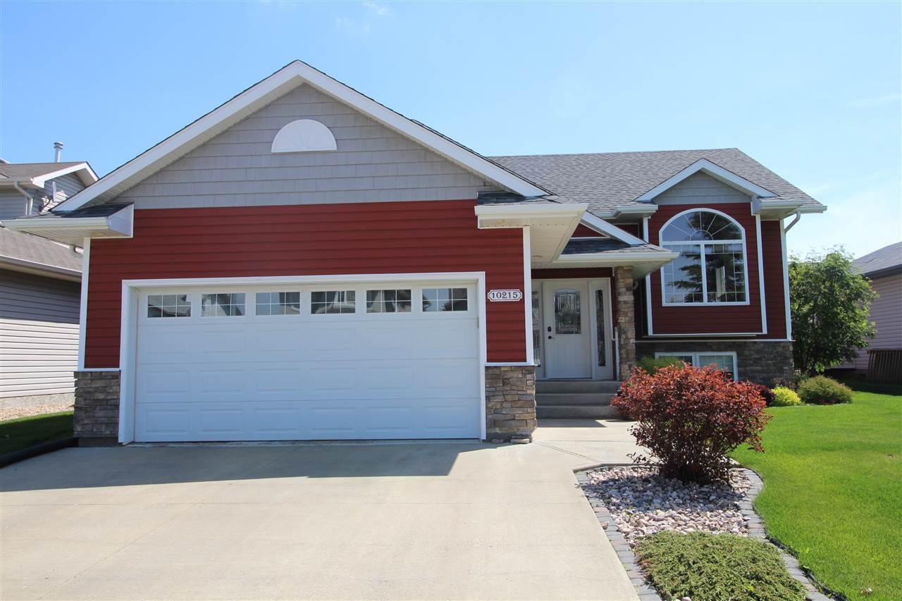 Main Photo: 10215 110 Avenue: Westlock House for sale : MLS®# E4201850