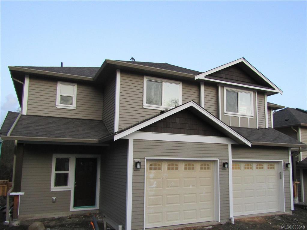 Main Photo: 121 6800 W Grant Rd in Sooke: Sk Sooke Vill Core Row/Townhouse for sale : MLS®# 833848