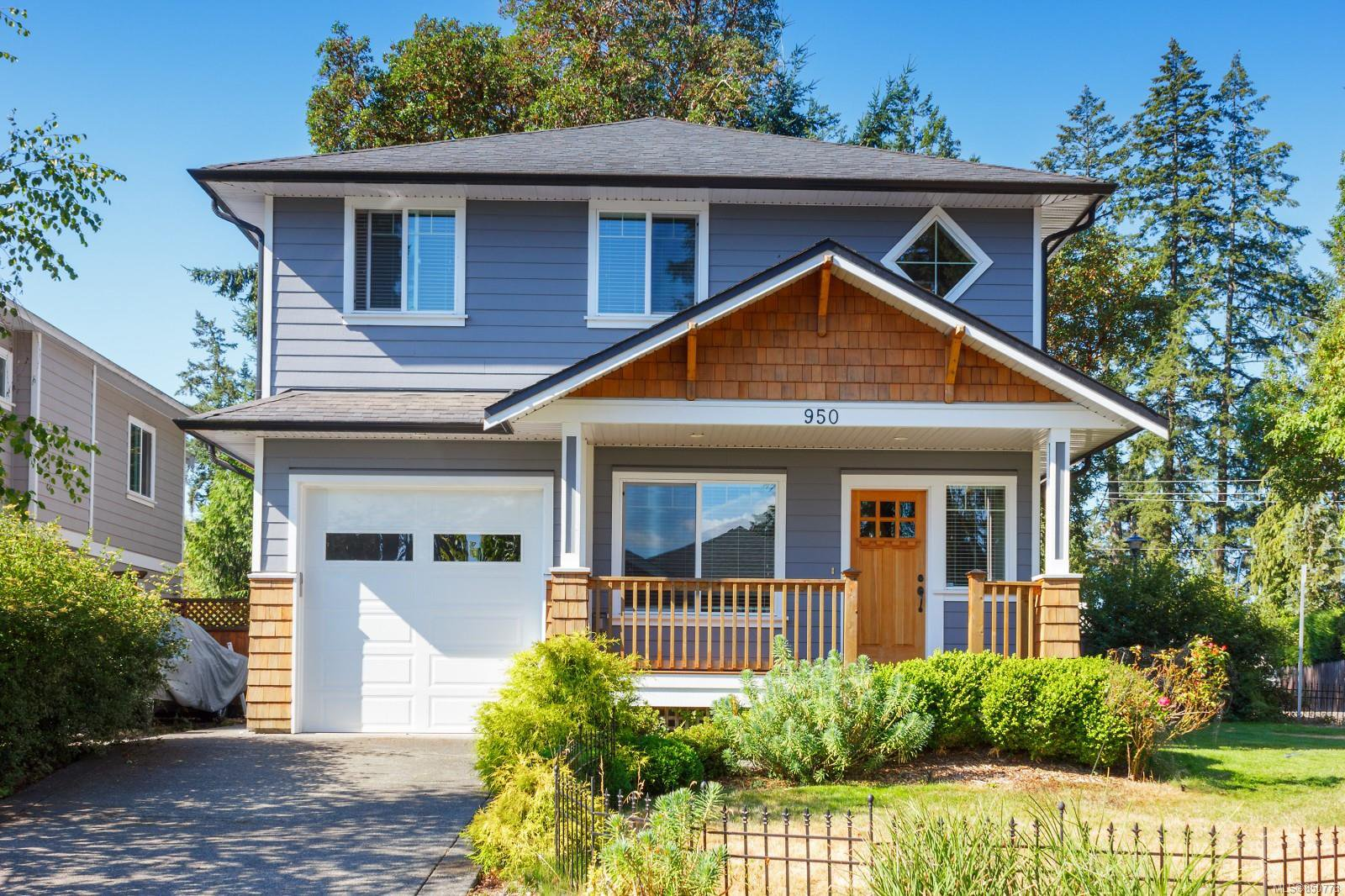 Main Photo: 950 Colbourne Gdns in : La Glen Lake House for sale (Langford)  : MLS®# 850773