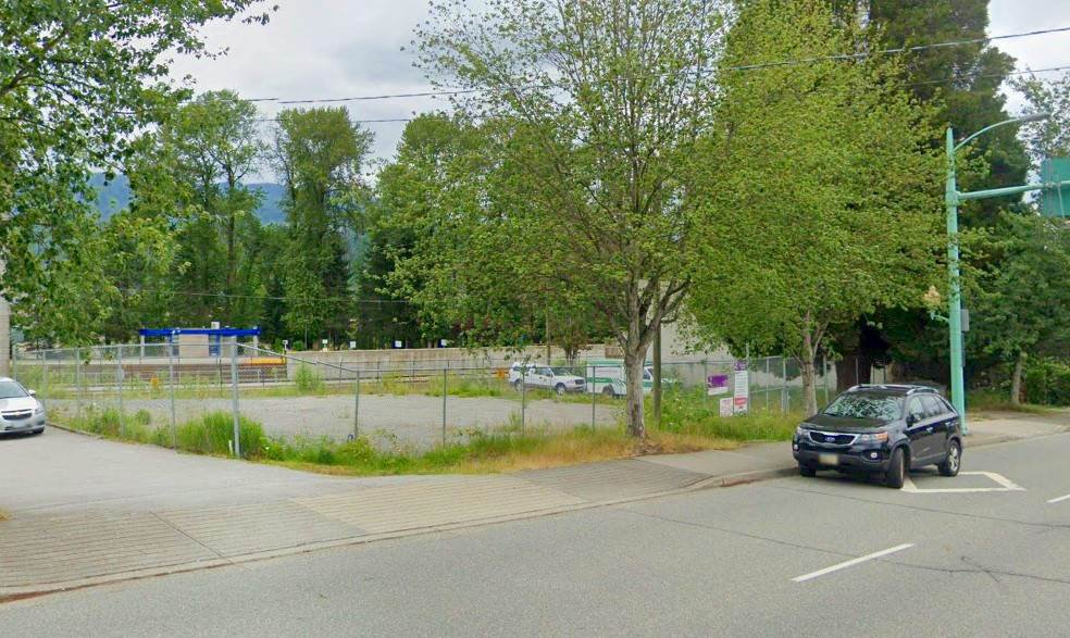 Main Photo: 2342 CLARKE Street in Port Moody: Ioco Land Commercial for lease : MLS®# C8034401