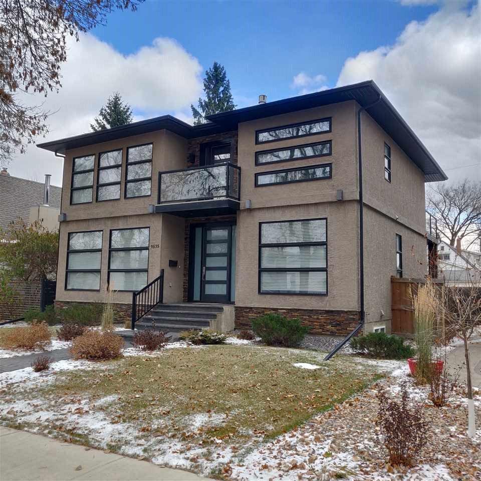 Main Photo: 9535 92 Street in Edmonton: Zone 18 House for sale : MLS®# E4219953