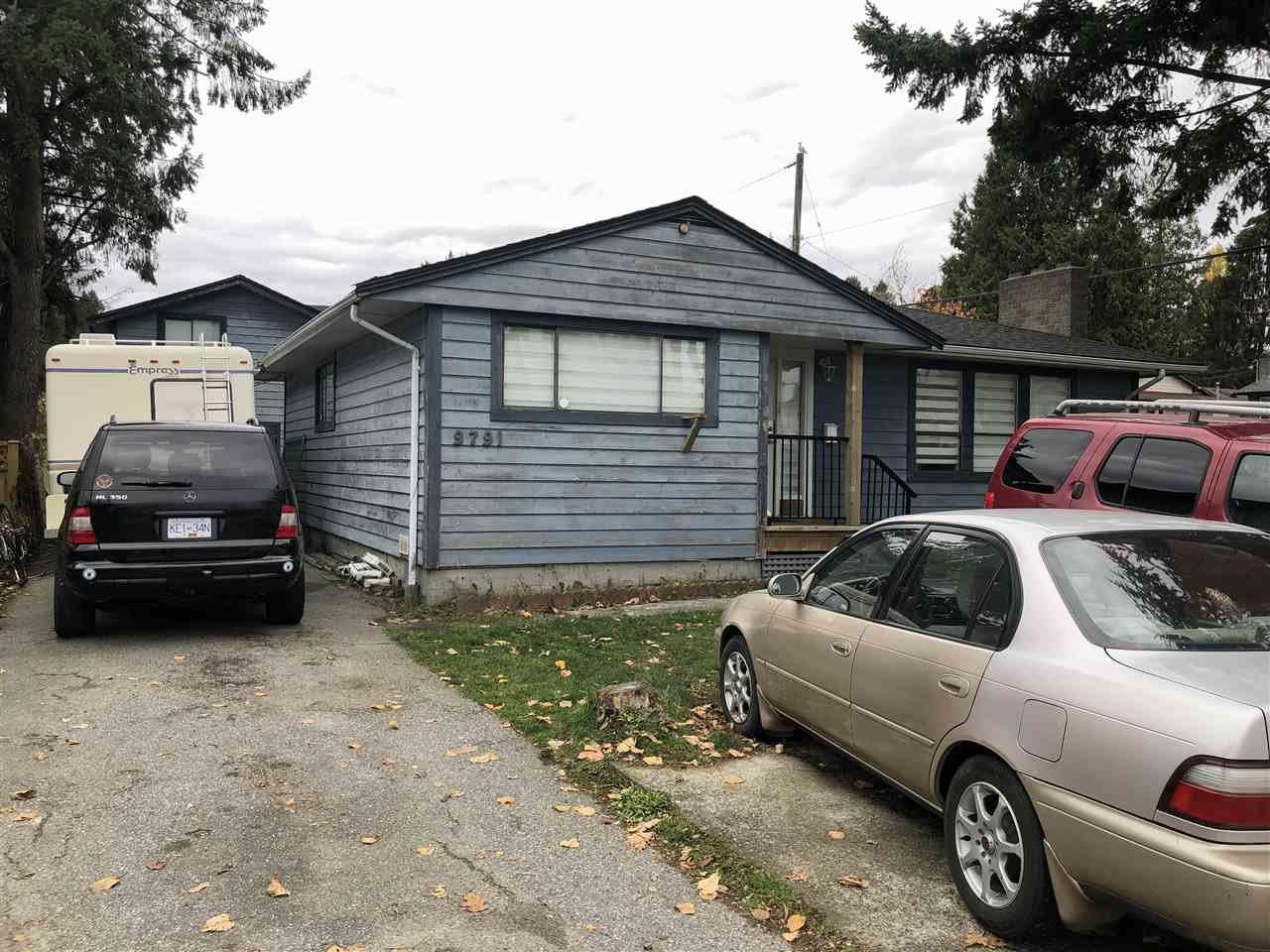 Main Photo: 9791 132 Street in Surrey: Cedar Hills House for sale (North Surrey)  : MLS®# R2519547