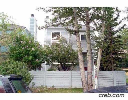 Main Photo:  in : Banff Trail Residential Detached Single Family for sale (Calgary)  : MLS®# C2176979