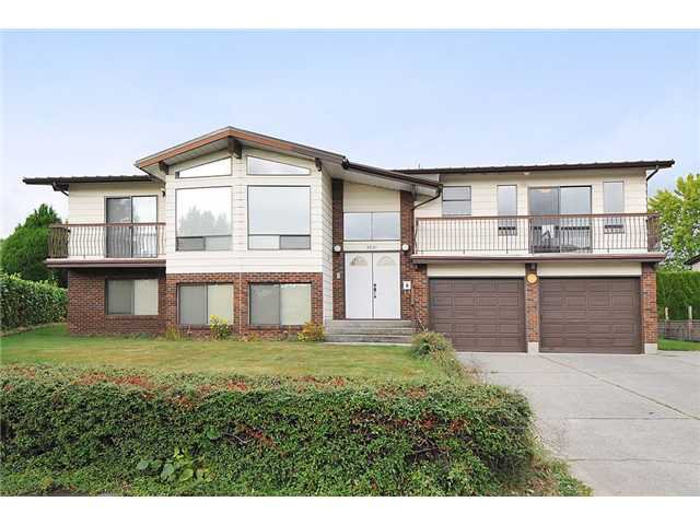 Main Photo: 3091 ROYCROFT Court in Burnaby: Government Road House for sale (Burnaby North)  : MLS®# V911341