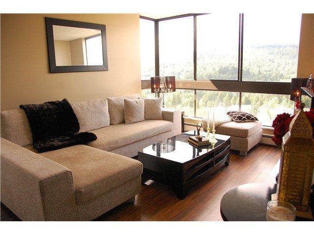 "Main Photo: # 2005 9280 SALISH CT in Burnaby: Sullivan Heights Condo for sale in ""EDGEWOOD"" (Burnaby North)  : MLS®# V1032679"