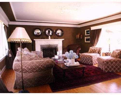 Photo 7: Photos: 3050 MARINE Drive in Vancouver West: Southlands Home for sale ()  : MLS®# V792399
