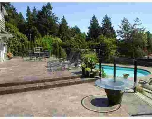 Photo 3: Photos: 3050 MARINE Drive in Vancouver West: Southlands Home for sale ()  : MLS®# V792399