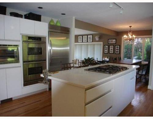 Photo 4: Photos: 3050 MARINE Drive in Vancouver West: Southlands Home for sale ()  : MLS®# V792399