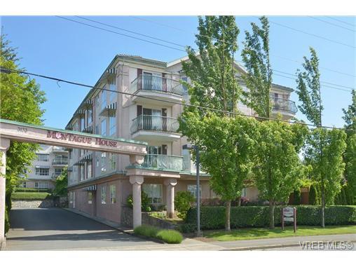 Main Photo: 204 3133 Tillicum Rd in VICTORIA: SW Tillicum Condo Apartment for sale (Saanich West)  : MLS®# 671644