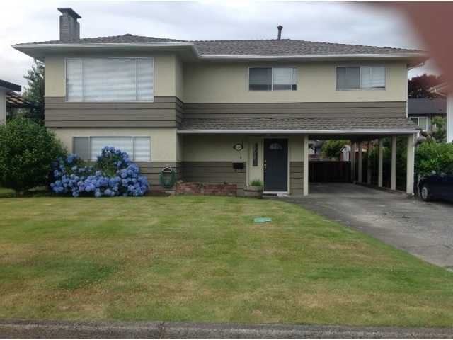 "Main Photo: 6380 NADINE Crescent in Richmond: Granville House for sale in ""BRIGHOUSE ESTATES"" : MLS®# V1100072"