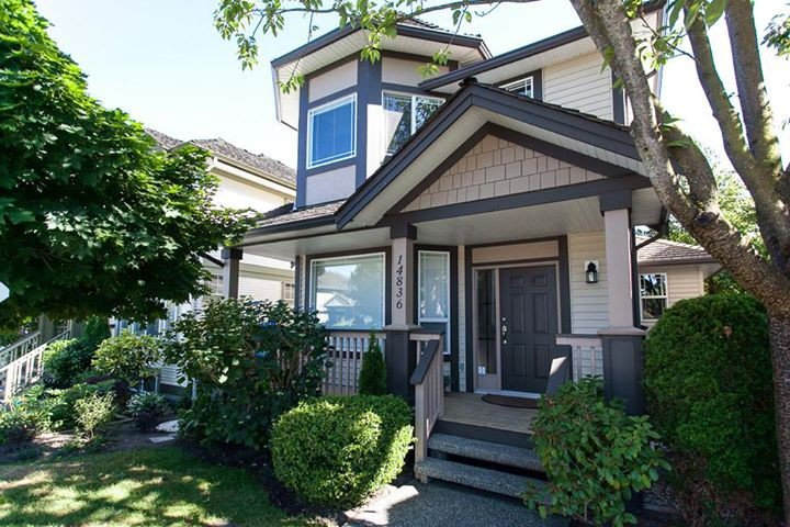 "Main Photo: 14836 57A Avenue in Surrey: Sullivan Station House for sale in ""Panorama Village"" : MLS®# F1443600"
