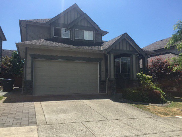 "Main Photo: 18922 70B Avenue in Surrey: Clayton House for sale in ""Clayton Heights"" (Cloverdale)  : MLS®# F1446881"